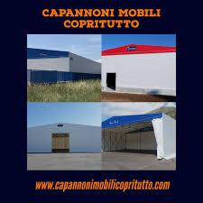 capannone in pvc usato capannoni mobili mobili mobili retrattili mobili usati mobili