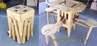 folding picnic table bench plans pdf folding picnic table bench instructions free plans for folding