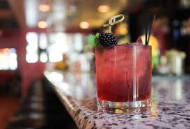 best cocktail bars in san antonio for mixed drinks thrillist