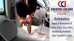 Car Roof Interior Repair Leather Repair Vinyl Fabric Repair U0026 Restoration We Can Fix That