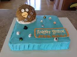 top wars cakes cakecentral angry bird wars cake cakecentral