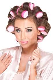 husband forced to sleep in hair rollers znalezione obrazy dla zapytania sissy in rollers hair feminized