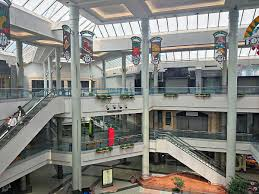 Roof Center Alexandria Virginia by Landmark Mall Wikipedia