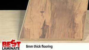kronopol style review of 8mm laminate flooring collection