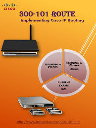 300 101 route implementing cisco ip routing i pv6 ip address