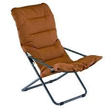 Soft Armchair Fiam Fiesta Soft Armchair Mocha Amazon Co Uk Garden U0026 Outdoors