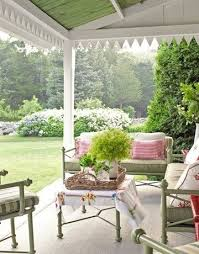 Front Porch Patio Furniture by 136 Best Wrap Around Porch Ideas Images On Pinterest Country