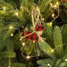 Reindeer Christmas Ball Ornaments by Animal Christmas Ornaments You U0027ll Love Wayfair