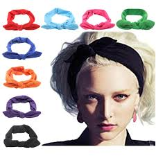 hair headbands women headbands turban headwraps hair band bows