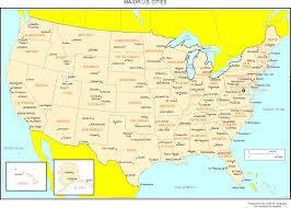 map usa big big map of mexico world maps