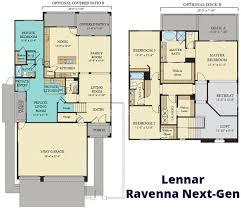 lennar next gen floor plans multigen next gen homes in las vegas larissa swany