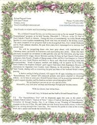 funeral invitation sle memorial service invitation letter sle 28 images wording for