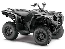 yamaha rhino atv illustrated