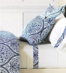 Blue And White Comforters Navy Blue And White Bedding Blue White Damask Sheets Bedding De