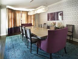 Dining Room End Chairs Romantic Dining Room Furniture For Romantic Family 24087 Dining