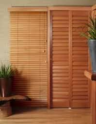 Timber Blinds And Shutters Curtain Addiction Perth Mobile Timber Blind Showroom Displaying