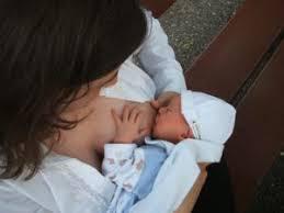how often should my newborn