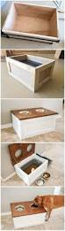 Upcycled Drawer Pet Bed Diy by Elevated Existence Pet Supplies Dresser And Drawers