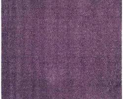 Purple Shag Area Rugs Purple Shag Rug Lush Purple Shag Area Rug Free Shipping Today Rugs