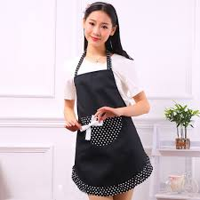 Customized Aprons For Women Custom Embroidered Aprons Promotion Shop For Promotional Custom