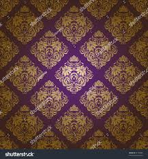 Purple Damask Wallpaper by Images Of Purple Damask Wallpaper Seamless Sc