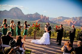 sedona wedding venues sedona venues represented at the sedona bridal fair sedona