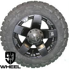 dodge ram 1500 rockstar rims rockstar rims wheel tire packages ebay