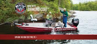 tracker aluminum fishing boats bass boats deep v boats jon