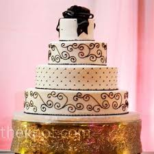tiered wedding cake questions