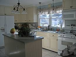 Painting Kitchen Cabinets With Annie Sloan Repainting Kitchen Cabinets With White Colors Dream House Collection