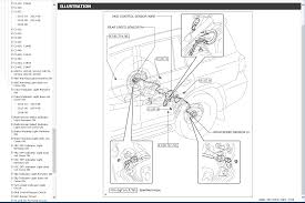 lexus lx570 repair manual pdf 01 2013 08 2015 repair manual