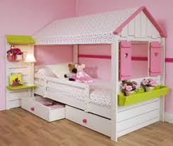 chambre fille fly lit cabane pour enfants