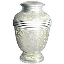 burial urns for human ashes cremation urns by meilinxu funeral urn for human ashes or