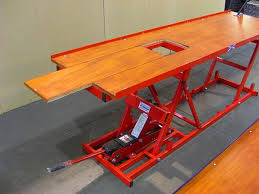 Lift Bench Kd Benches Products Standard Bench