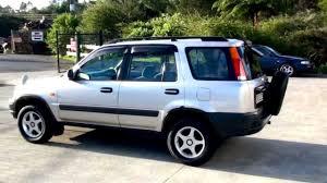 honda crv 1996 review honda cr v 1997 2l auto