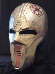 Acolyte Lighting Sith Acolyte Mask