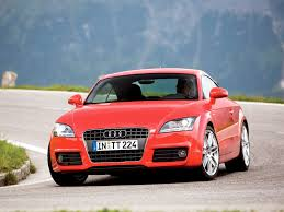 2007 audi tt s line pictures history value research news