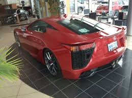 lfa lexus 2016 windsor cars on twitter