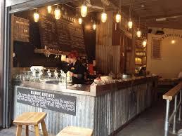 Coffee Shop Interior Design Ideas Rustic Cafe Decor Home Interior Design