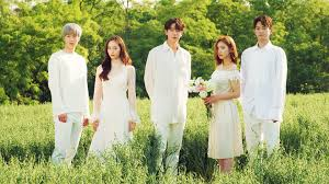 wedding dress korean 720p of the water god episode 1 eng sub dramamate