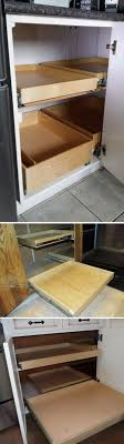 what to do with deep corner kitchen cabinets upper corner kitchen cabinet ideas blind corner cabinet solutions