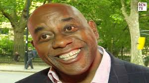 Ainsley Harriott Meme - ainsley harriott on being a living meme youtube