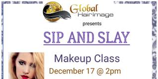 free makeup classes in nyc canceled chic nyc free workshop rockstar smokey eye tickets