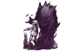 gengar 1920x1080 halloween background ghost pokemon wallpaper 63 wallpapers u2013 hd wallpapers