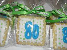 Birthday Favors by 80th Birthday Decorations Favors Ideas