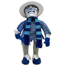 year without a santa claus snow miser deluxe large plush neca