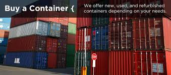 new and used storage containers for sale in northern california