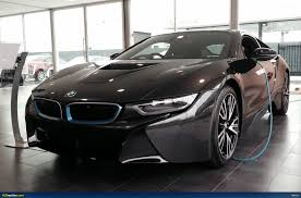 Bmw I8 Next Generation - ausmotive com bmw i8 touring australia
