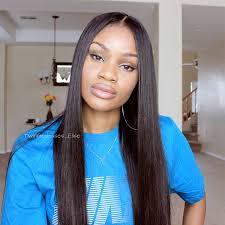 are there any full wigs made from human kinky hair that is styled in a two strand twist for black woman density lace front human hair wigs brazilian straight full lace