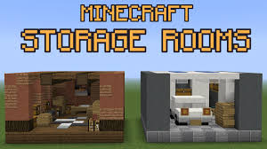 minecraft storage room ideas minecraft pinterest storage